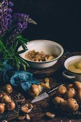 Нож кухонный овощной 98мм Samura 67 Damascus SD67-0010M
