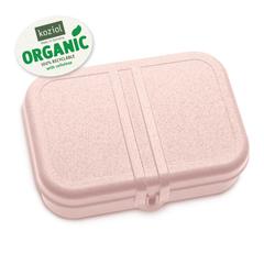 Ланч-бокс PASCAL L Organic, розовый Koziol 3152669