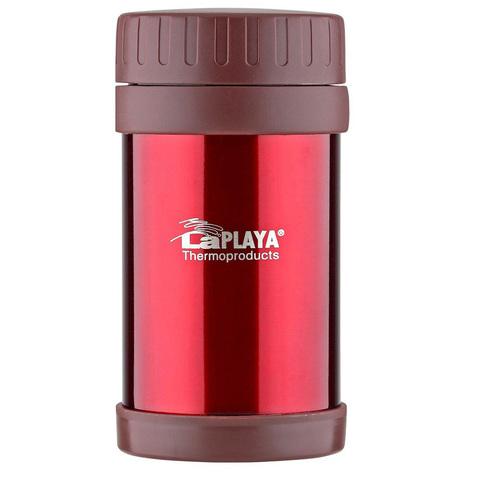 Термос для еды LaPlaya Food Container (0,5) красный