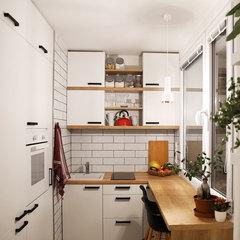 Светодиодный подвесной светильник Elektrostandard Charlie DLR033 9W 4200K 3300 белый/хром