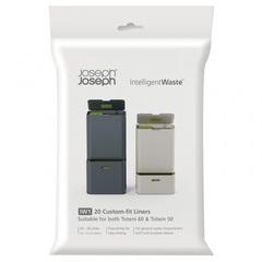 Пакеты для мусора Joseph Joseph General waste (20 штук) 30006