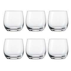 Набор из 6 стаканов для виски 400 мл SCHOTT ZWIESEL Banquet арт. 128 075-6
