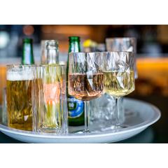 Бокал для вина Superglas CLUB NO. 9 200 мл прозрачный Koziol 3416535