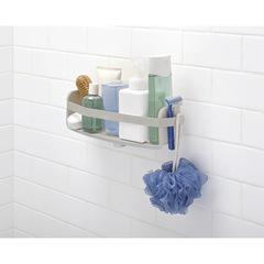 Органайзер для ванной Flex Gel-Lock серый Umbra 1004001-918