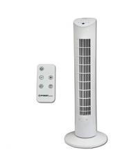 Вентилятор напольный FIRST FA-5560-1 White