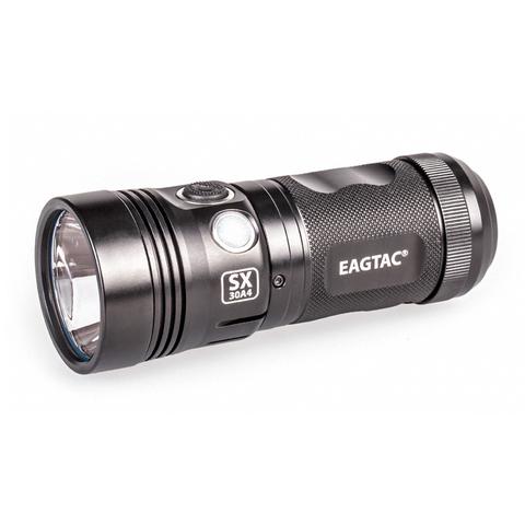 Фонарь светодиодный EagleTac SX30A4 XHP-35 HI