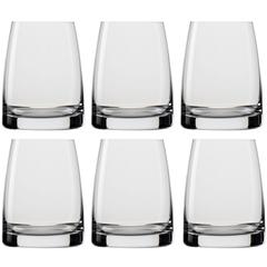 Набор из 6 стаканов для коктейлей 325мл Stolzle Experience Tumbler Mix-Drink