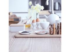 Маслёнка с крышкой Dine 10 см LSA P030-00-997