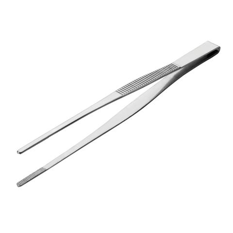 Пинцет 17 см, нержавеющая сталь IBILI Clasica арт. 740800
