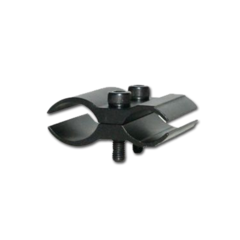 Крепление к оружию 2 половинки алюминиевое универсальное F3456