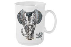 Кружка Слон Wild Home & Style AL-57999