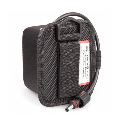 Батарея для фонаря Sportac ZP10L9