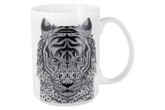 Кружка Тигр Wild Home & Style AL-57989