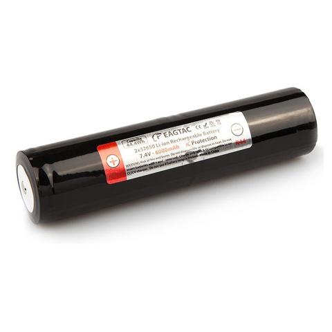 Аккумулятор R44 7.4V li-ion, 6000mAh