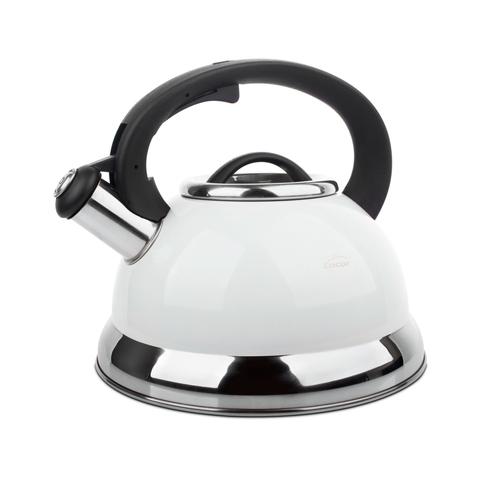 Чайник со свистком 2,5 л LACOR Termos арт. 68643