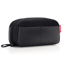 Косметичка Travelcase canvas black Reisenthel UW7047