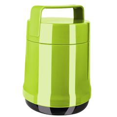 Термос для еды Emsa Rocket (1 литр) 2 контейнера, зеленый 514534