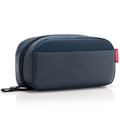 Косметичка Travelcase canvas blue Reisenthel UW4061