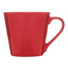 Кружка Brazil Café, красная SagaForm 5017253