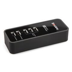 Сетевой адаптер 5*USB 30Вт Soshine USB05 2000000003092