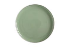 Тарелка Оттенки (мятный) без инд.упаковки Maxwell & Williams AL-57912