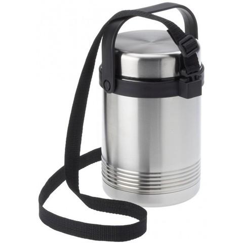 Термос для еды Emsa Senator (1,4 литра) стальной