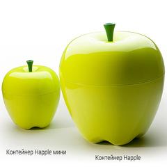 Контейнер Happle мини зеленый QL10034-GN