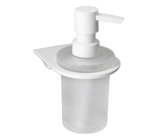 Kammel K-8399WHITE Дозатор для жидкого мыла WasserKRAFT Серия Kammel K-8300WHITE