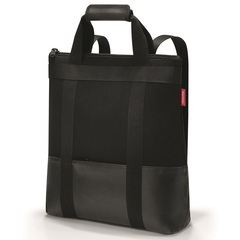Рюкзак Daypack canvas black Reisenthel HH7047