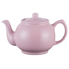 Чайник заварочный Pastel Shades 1,1 л розовый P&K P_0056.771