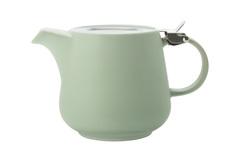 Чайник с ситечком 0.6л Оттенки (мятный) в инд.упаковке Maxwell & Williams AL-57921