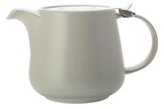 Чайник с ситечком 1.2л Оттенки (серый) в инд.упаковке Maxwell & Williams AL-57925