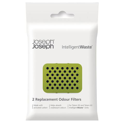 Фильтры для контейнера для сортировки мусораJoseph Joseph  totem 2 шт. 30005