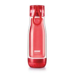 Бутылка Zoku 480 мл красная ZK128-RD