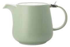 Чайник с ситечком 1.2л Оттенки (мятный) в инд.упаковке Maxwell & Williams AL-57928
