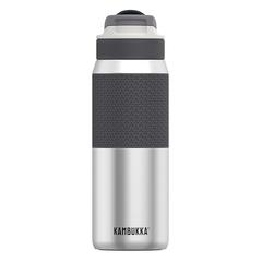 Термобутылка для воды Lagoon Insulated 750 мл Stainless Steel Kambukka 11-04009