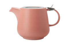 Чайник с ситечком 0.6л Оттенки (коралл) в инд.упаковке Maxwell & Williams AL-57924