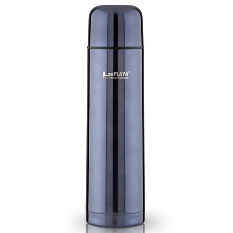 Термос LaPlaya Mercury (0,5 литра) синий