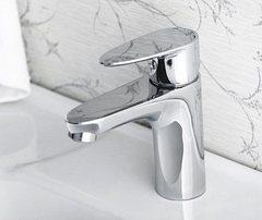 Leine 3503 Смеситель для умывальника WasserKRAFT Серия Leine 3500