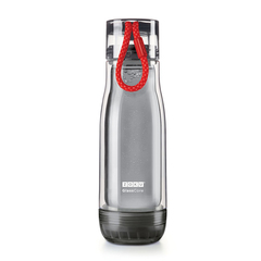 Бутылка Zoku Active 480 мл красная ZK128-AC-RD