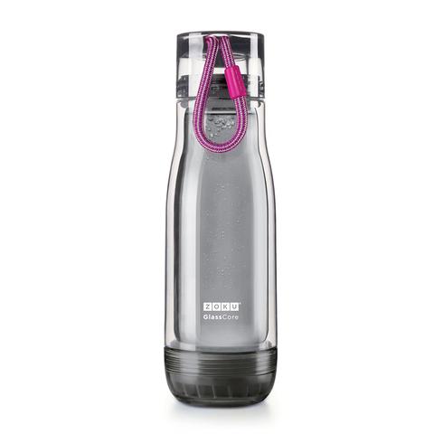 Бутылка Zoku Active 480 мл фиолетовая ZK128-AC-PU