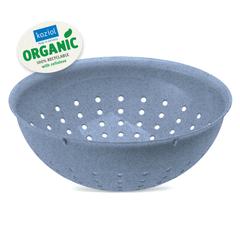 Дуршлаг PALSBY M Organic 2 л синий Koziol 3806671