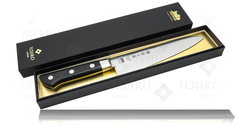 Нож Шеф 18см (37 слоев) Tojiro / Julia Vysotskaya Professional F-654 JV