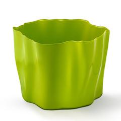 Органайзер Flow средний зеленый QL10142-GN