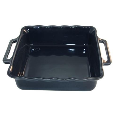 Форма квадратная 27,5 см Appolia Delices SLATE BLUE 140027505
