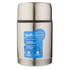 Термос для еды Biostal Авто (1 литр) с термочехлом NRP-1000