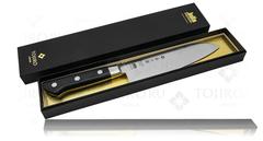 Нож Сантоку 17см (37 слоев) Tojiro / Julia Vysotskaya Professional F-659 JV
