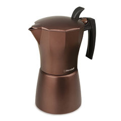 Гейзерная кофеварка 6 чашек Kortado Rondell RDA-995