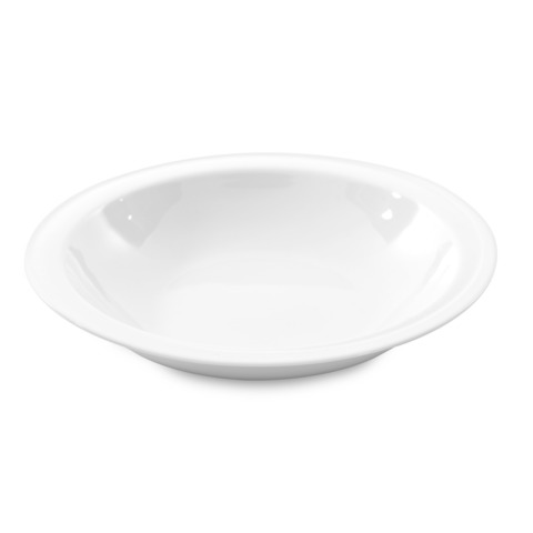 Набор 2пр тарелок для супа 215мм Hotel BergHOFF 1690056А