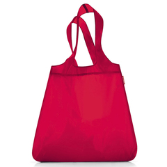 Сумка Mini maxi shopper red Reisenthel AT3004